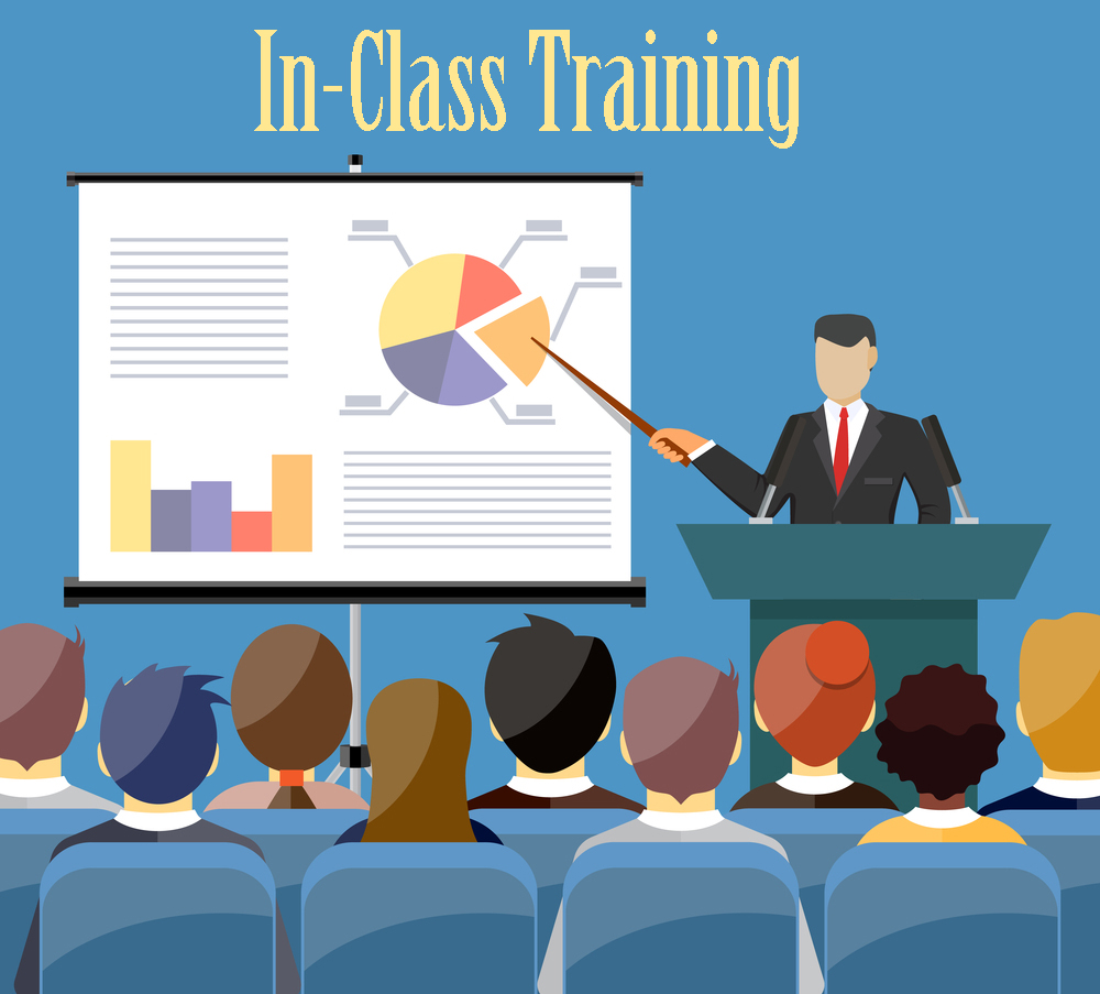 Onsite Training In Chicago